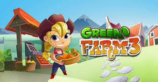 Hình ảnh tai game Green Farm 3 in Green Farm 3