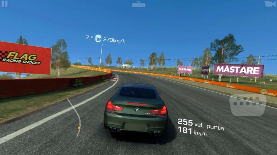 Hình ảnh tai game Real Racing 3 in Real Racing 3