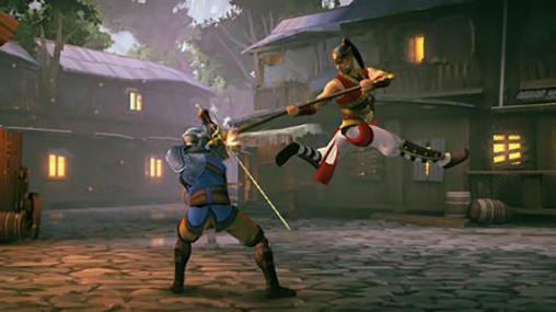 Hình ảnh tai game Shadow Fight 3 in Shadow Fight 3
