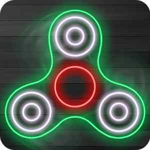 Fidget Spinner icon