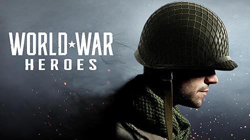 Hình ảnh download World War Heroes in World War Heroes