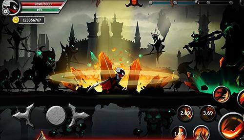 Hình ảnh game Stickman Legends in Stickman Legends