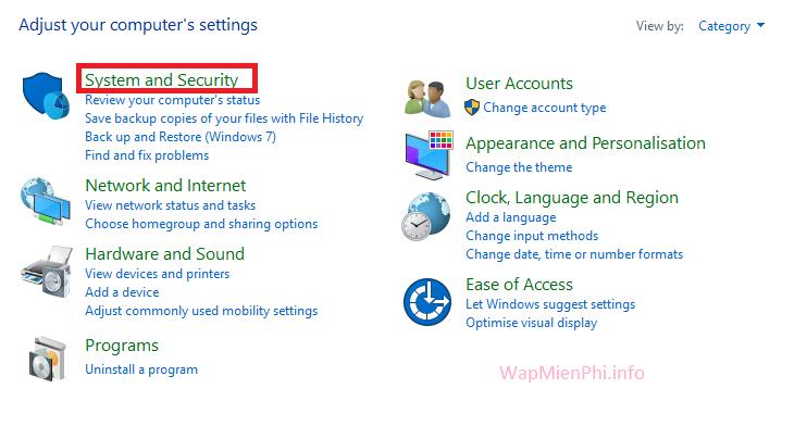 Hình ảnh khac phuc loi full disk 100 tren windows in Hướng dẫn cách sửa lỗi full disk 100% trên Windows 8/8.1/10