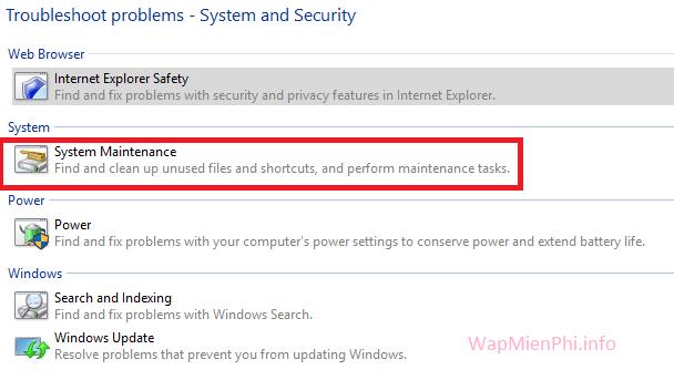 Hình ảnh loi full disk windows in Hướng dẫn cách sửa lỗi full disk 100% trên Windows 8/8.1/10