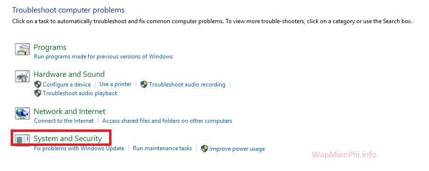 Hình ảnh sua loi full disk tren windows in Hướng dẫn cách sửa lỗi full disk 100% trên Windows 8/8.1/10