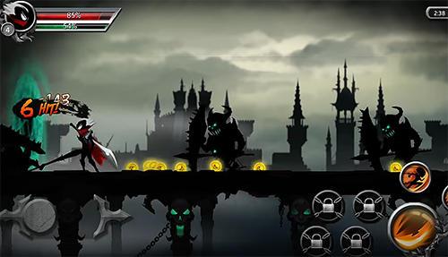 Hình ảnh tai game Stickman Legends in Stickman Legends
