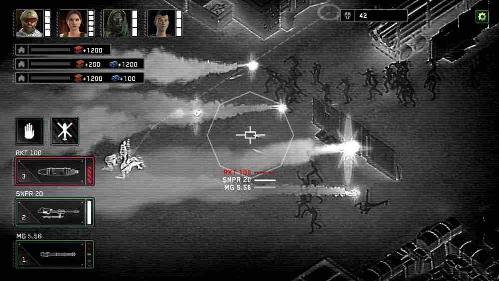 Hình ảnh tai game Zombie Gunship Survival in Zombie Gunship Survival