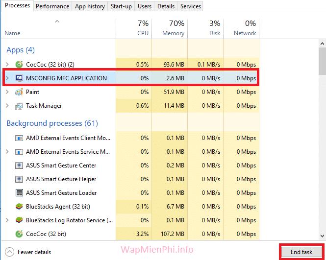 Hình ảnh xu ly may tinh bi giat in Hướng dẫn khắc phục máy tính Windows bị lag, giật và treo đơn giản