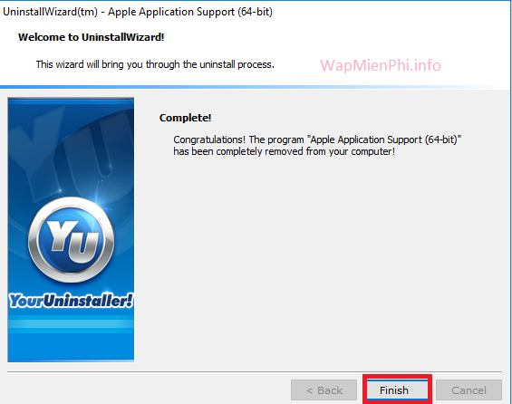 Hình ảnh cach su dung Your Uninstall in Your Uninstaller PRO