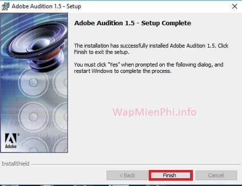 Hình ảnh huong dan Adobe Audition full key in Adobe Audition