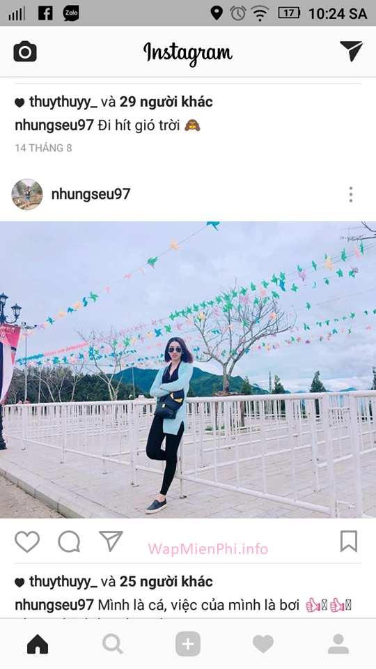 Hình ảnh tai instagram in Instagram