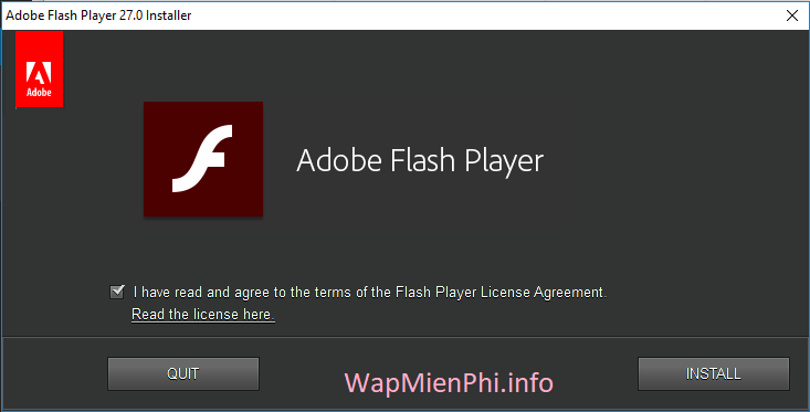 Hình ảnh download Adobe Flash Player in Adobe Flash Player