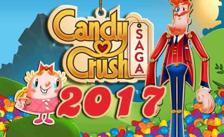 Candy Cush - game xếp kẹo ngọt với nhiều màn chơi thử thách hứa hẹn cho người chơi có không ít giây phút thú vị trong thời gian rảnh rỗi ngay trên Mobile.