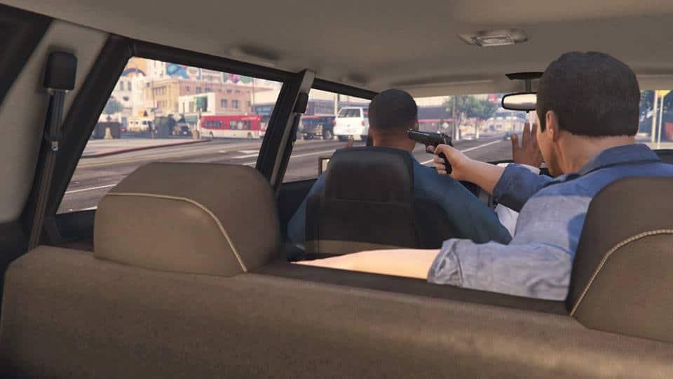 Hình ảnh tai GTA 5 in GTA 5