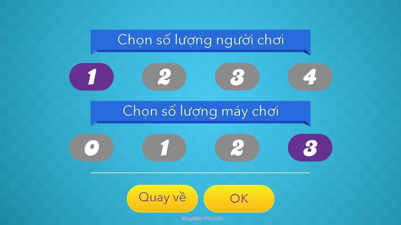 Hình ảnh choi game Co Ty Phu in Cờ Tỷ Phú