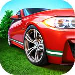 Light Shadow Racing Online icon