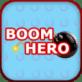 Đặt Boom icon