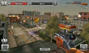 Hình ảnh game Contract Killer 2 in Contract Killer 2