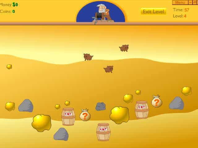 Hình ảnh tai game dao vang mobile in Đào Vàng Mobile