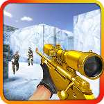Gun Strike Shoot icon