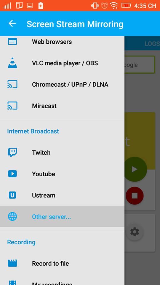 Hình ảnh huong dan live stream video man hinh dien thoai in Hướng dẫn Live Stream Video màn hình điện thoại trực tiếp trên Facebook