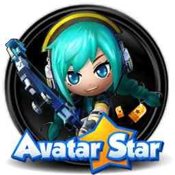 Avatar Star icon