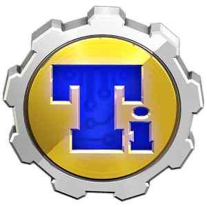 Titanium Backup PRO icon