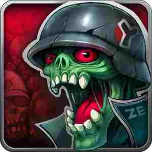 Zombie Evil icon