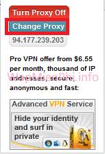 Hình ảnh cach fake ip firefox in Hướng dẫn cách Fake IP truy cập internet nhanh và an toàn hơn