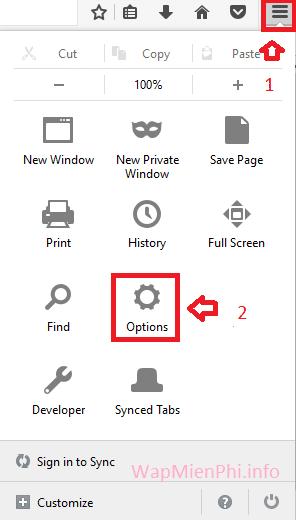 Hình ảnh cach fake ip proxy tren firefox in Cách Fake IP với Proxy trên mọi trình duyệt nhanh nhất