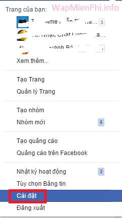 Hình ảnh cach khoa tai khoan facebook in Hướng dẫn cách khoá Facebook tạm thời, vĩnh viễn chi tiết