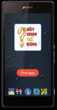 Hình ảnh download Hay Chon Gia Dung in Hãy Chọn Giá Đúng