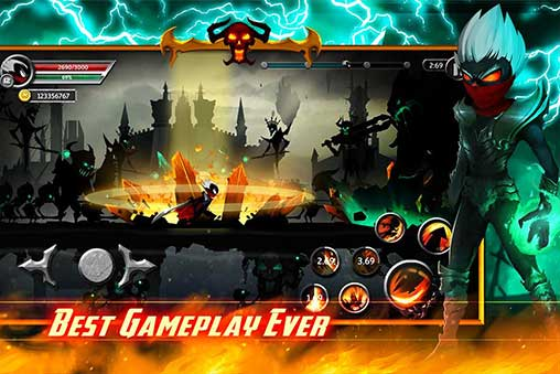Hình ảnh download Stickman Legends in Stickman Legends