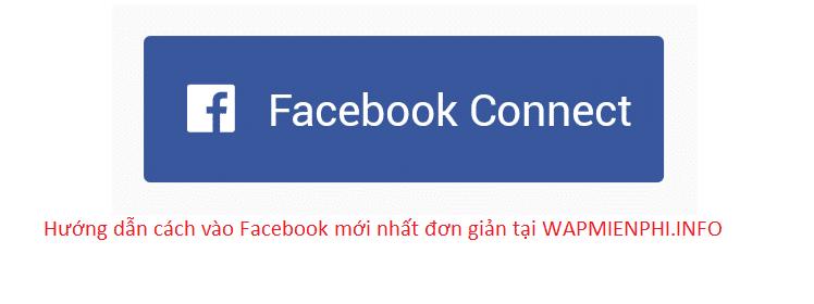 Hình ảnh huong dan vao facebook in Hướng dẫn cách vào Facebook khi bị chặn mới nhất 10/2017