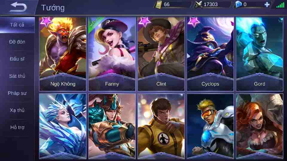 Hình ảnh tai Mobile Legends Bang bang in Mobile Legends: Bang bang