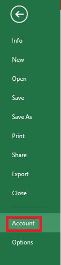 Hình ảnh cach nhap key Office 2013 in Hướng dẫn kích hoạt Office 2013 bản quyền miễn phí bằng Product Key