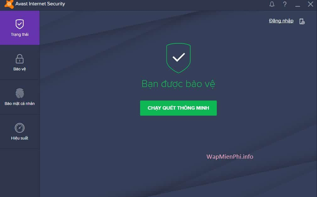 Hình ảnh download Avast Internet Security in Avast Internet Security 2017