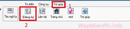 Hình ảnh huong dan cai dat lac viet mtd in Lạc Việt mtd9 EVA