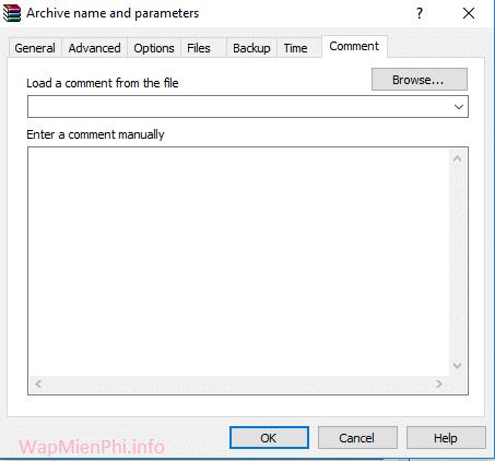 Hình ảnh huong dan su dung winrar in Cách sử dụng WinRAR để nén và giải nén file chi tiết