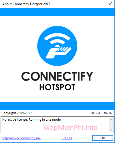 Hình ảnh phan mem connectify in Connectify
