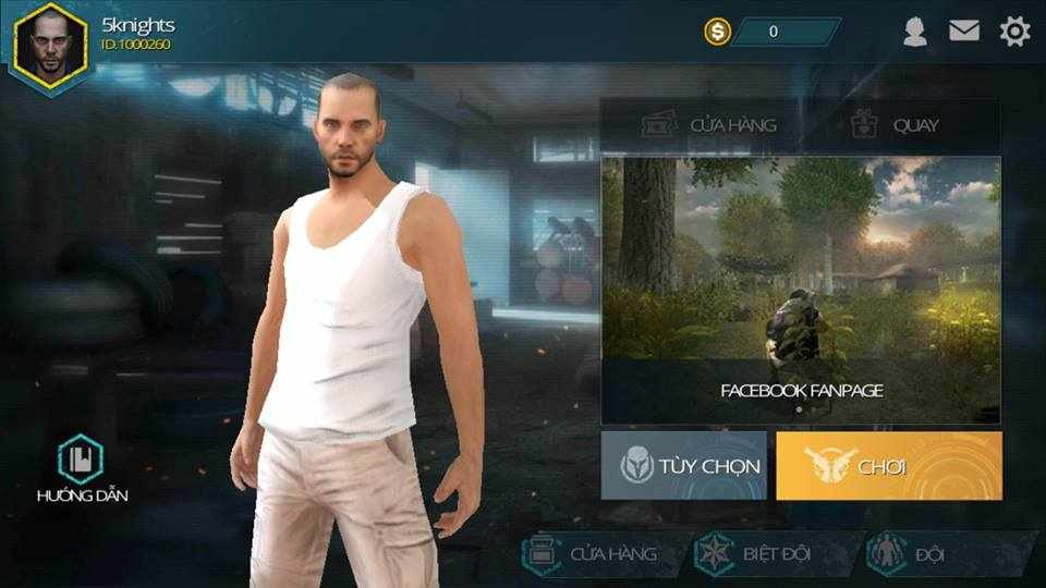 Hình ảnh tai Free Fire Battle Royale in Free Fire