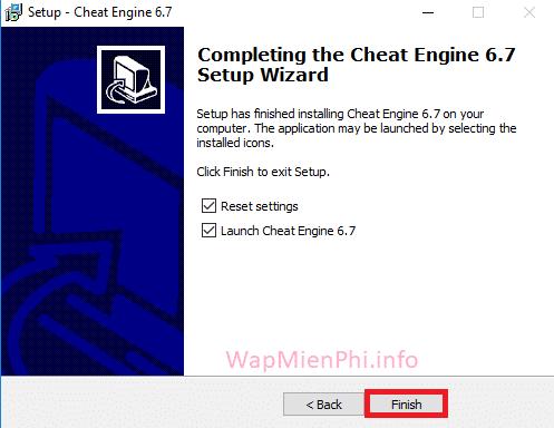 Hình ảnh huong dan install Cheat Engine in Cheat Engine