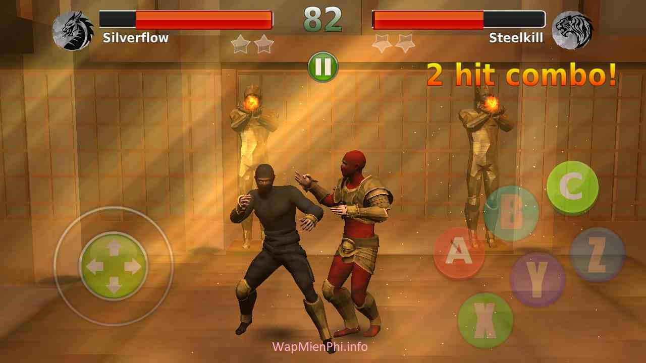Hình ảnh tai game Rong Den 3 in Rồng Đen 3
